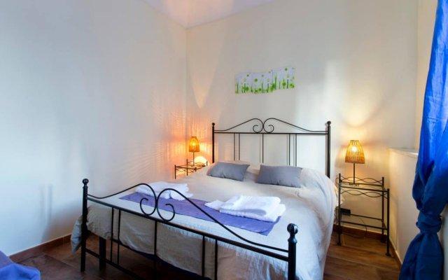 Отель Old Town Ballarò Италия, Палермо - отзывы, цены и фото номеров - забронировать отель Old Town Ballarò онлайн комната для гостей