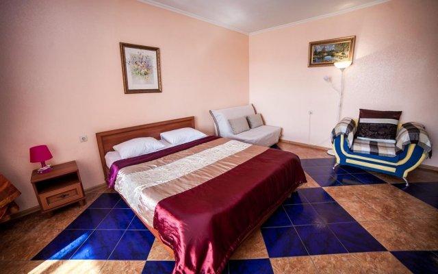 Гостиница Ласточкино гнездо комната для гостей