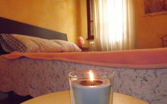 Отель B&B Al Castello Италия, Падуя - отзывы, цены и фото номеров - забронировать отель B&B Al Castello онлайн комната для гостей
