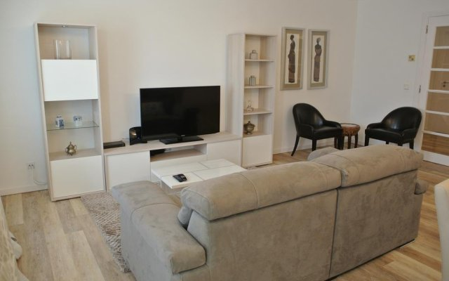 Апартаменты Mary Apartments Lisbon комната для гостей