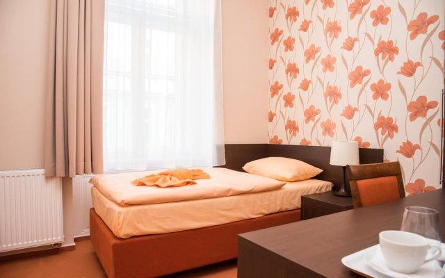 Апартаменты Domus Apartments комната для гостей