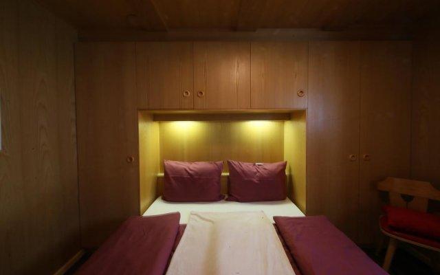 Отель Appartamenti Costa Burjada Корвара-ин-Бадия комната для гостей