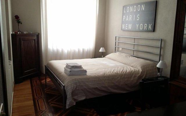 Отель Brera Италия, Милан - отзывы, цены и фото номеров - забронировать отель Brera онлайн комната для гостей