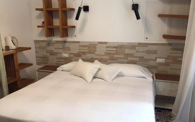 Отель 3C B&B Венеция комната для гостей