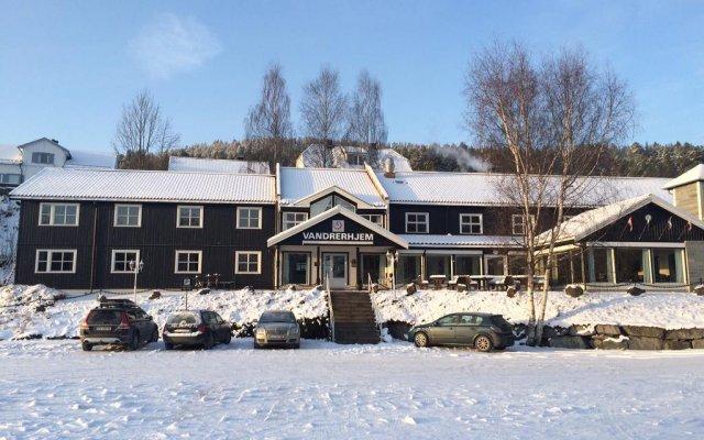 Kongsberg Vandrerhjem Bergmannen