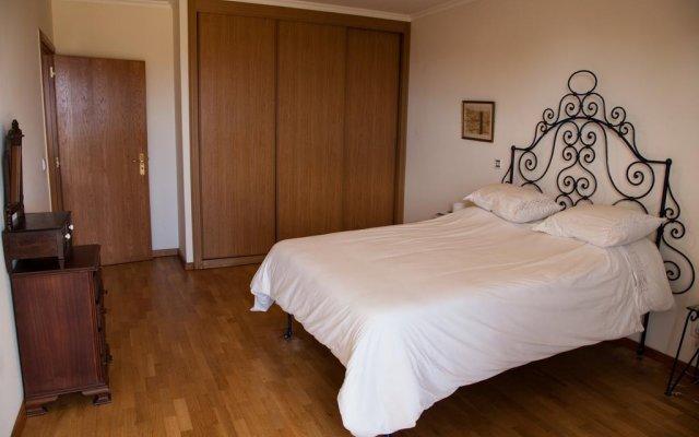 Отель Casa Da Atalaia комната для гостей