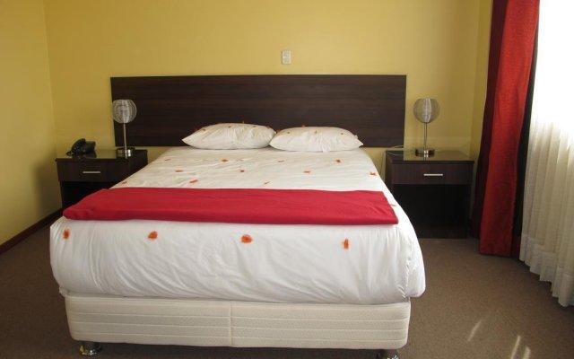Hotel La Gruta 2
