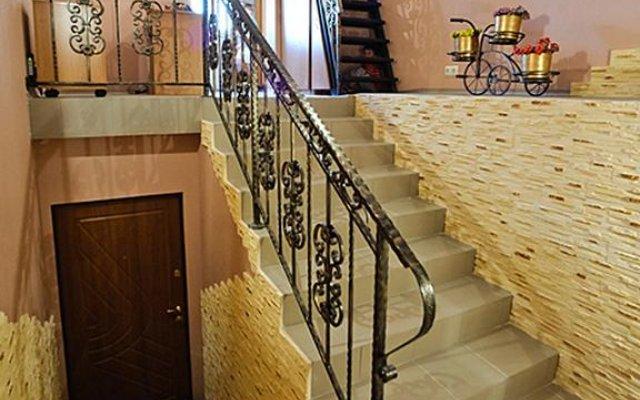 Гостиница Andreevsky Mansard Hotel Украина, Киев - отзывы, цены и фото номеров - забронировать гостиницу Andreevsky Mansard Hotel онлайн интерьер отеля