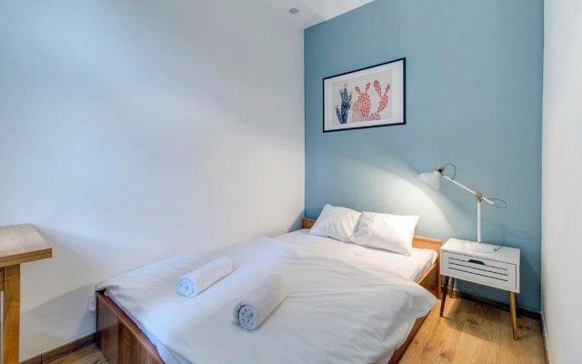 Отель Bohem Ernesto комната для гостей