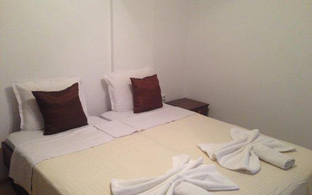 Отель Apartamenti Todorovi Болгария, Бургас - отзывы, цены и фото номеров - забронировать отель Apartamenti Todorovi онлайн комната для гостей