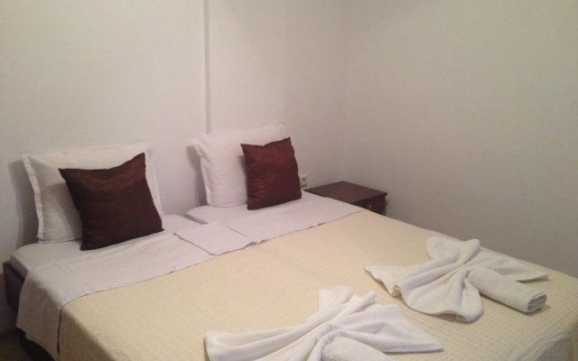 Отель Apartamenti Todorovi комната для гостей