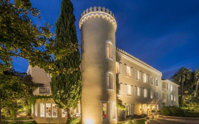 Hotel Chateau De La Tour 0