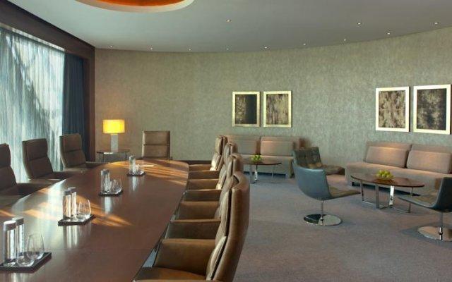 Andaz Capital Gate Abu Dhabi – a concept by Hyatt 1