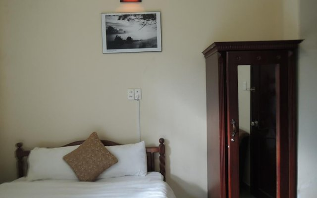 La Pensee 2 Hotel Далат комната для гостей