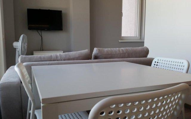 Апартаменты Cozy Studio Tower Вильнюс комната для гостей