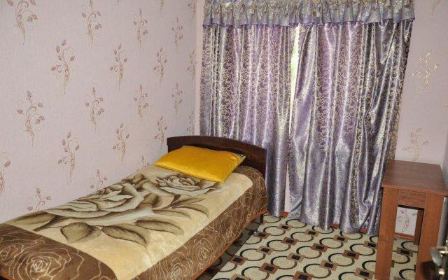 Апартаменты Амир