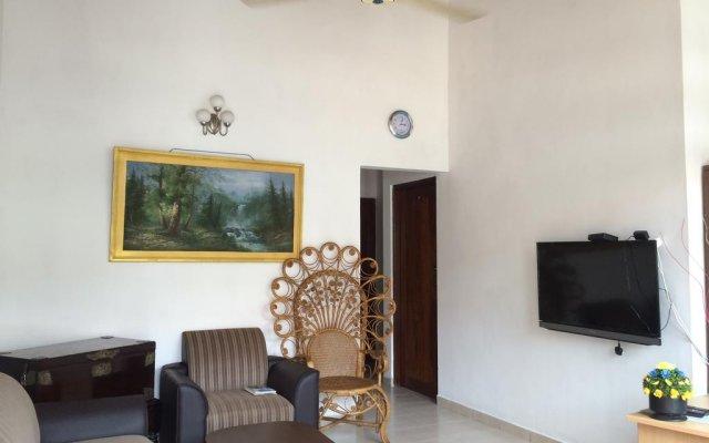 Отель Colombo Holiday Home Шри-Ланка, Коломбо - отзывы, цены и фото номеров - забронировать отель Colombo Holiday Home онлайн комната для гостей