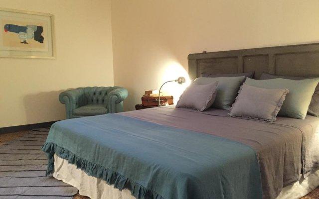 Отель BLQ 01boutique B&B Италия, Болонья - отзывы, цены и фото номеров - забронировать отель BLQ 01boutique B&B онлайн комната для гостей