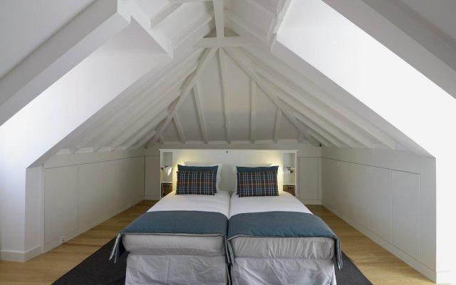 Отель Feels Like Home - Luxus Santa Catarina комната для гостей