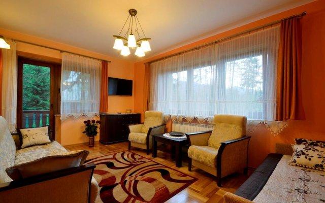 Отель Muran Apt комната для гостей