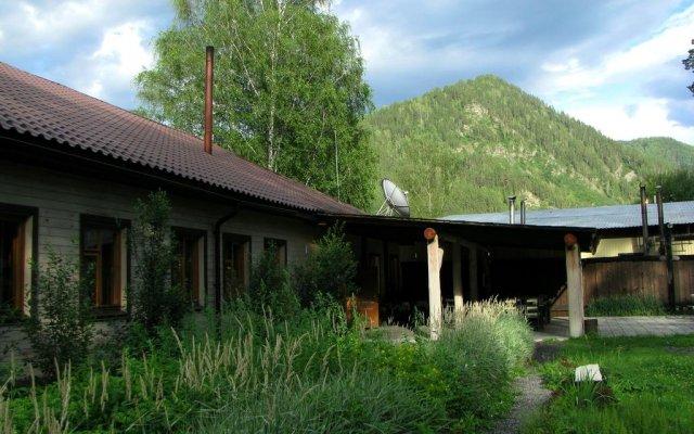 Гостиница Карым