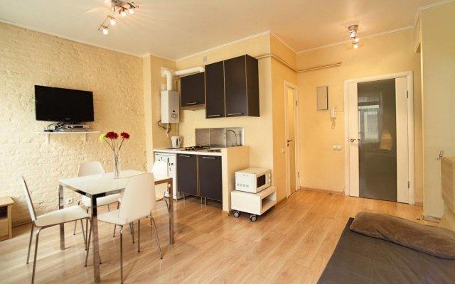 Апартаменты Apartments next to Kazan Cathedral Санкт-Петербург комната для гостей