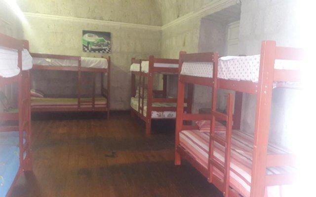 Lion AQP hostel 1