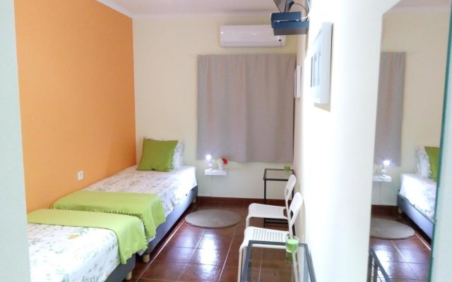 Отель Hospedaria De St Estêvão комната для гостей