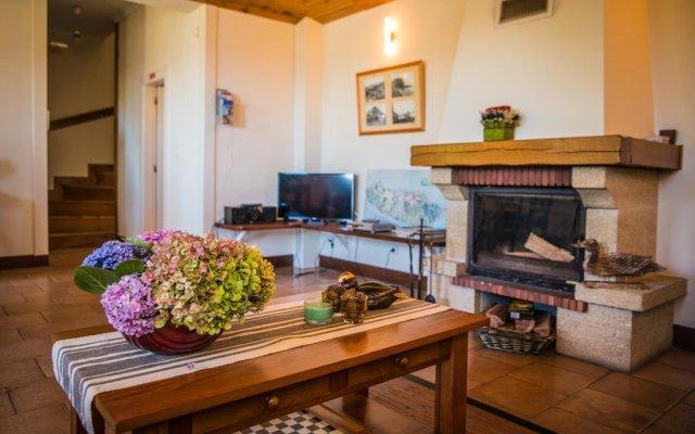 Отель Villa Ricardo комната для гостей
