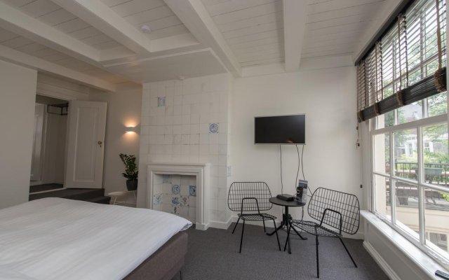 Отель Bed and Breakfast 62 Нидерланды, Амстердам - отзывы, цены и фото номеров - забронировать отель Bed and Breakfast 62 онлайн комната для гостей