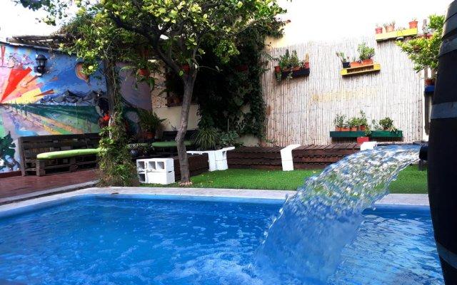 Estacion Mendoza Hostel 0