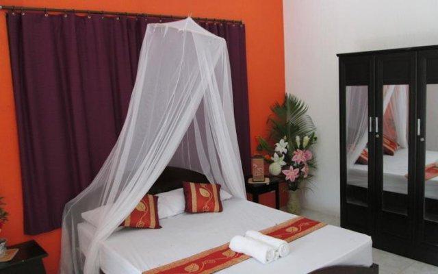 Отель Siam Bb Resort комната для гостей