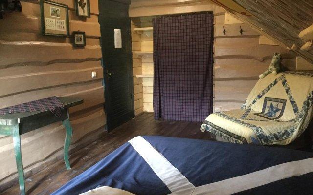 Гостиница Salamandra Village комната для гостей