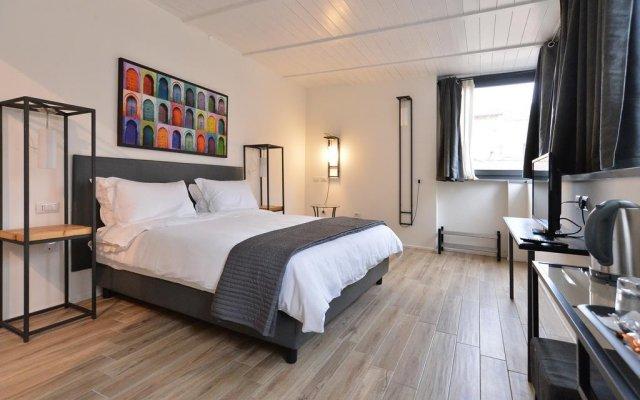 Отель Casa Mia In Trastevere комната для гостей