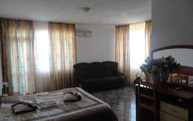 Отель Odesos Guest House Болгария, Аврен - отзывы, цены и фото номеров - забронировать отель Odesos Guest House онлайн комната для гостей