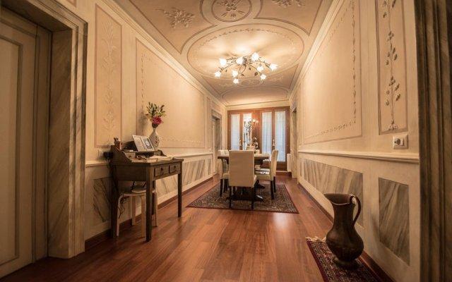 Отель Morettino комната для гостей
