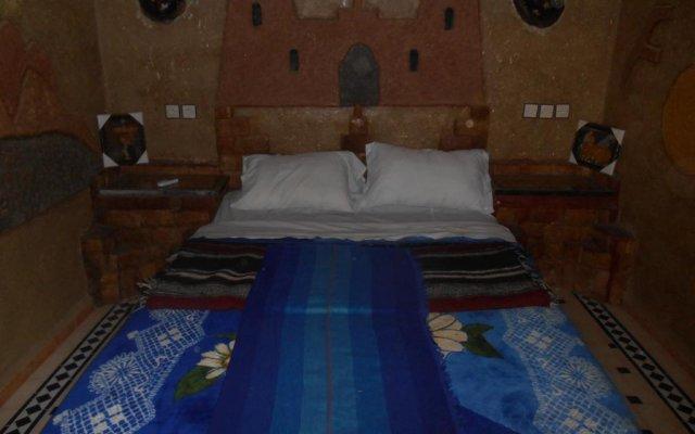 Отель Dar Tafouyte Марокко, Мерзуга - отзывы, цены и фото номеров - забронировать отель Dar Tafouyte онлайн комната для гостей