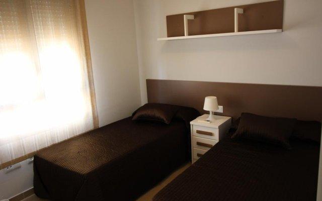 Отель Villamartin комната для гостей