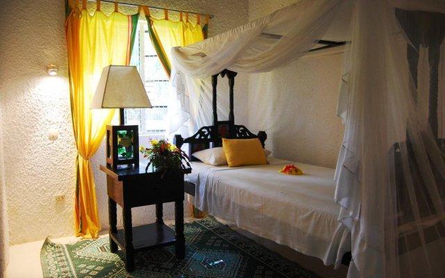 Southern Cross Malindi rooms