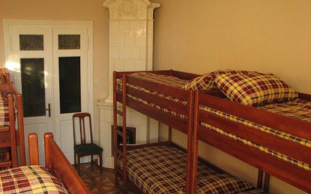 Voyager Hostel Львов комната для гостей