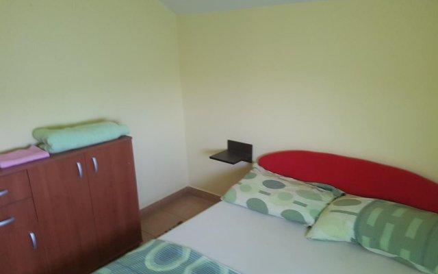 Апартаменты Apartments Kamenjar Нови Сад комната для гостей