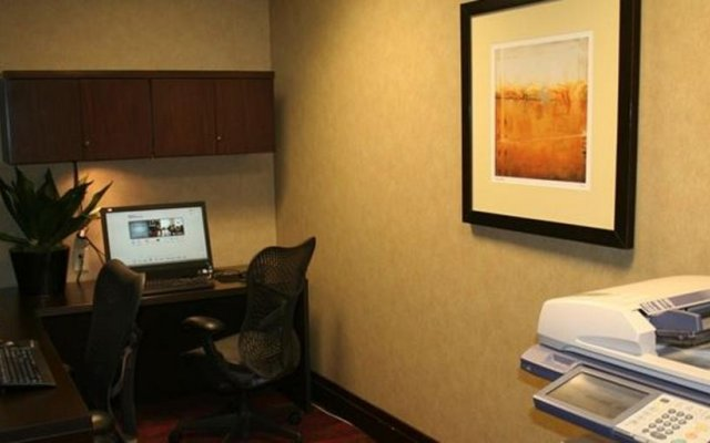Hilton Garden Inn El Paso / University, El Paso, United States Of America |  ZenHotels