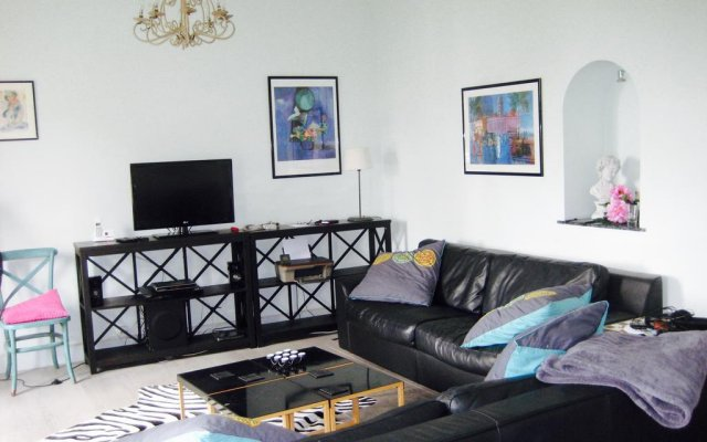 Отель Coco Palais Bellevue Франция, Ницца - отзывы, цены и фото номеров - забронировать отель Coco Palais Bellevue онлайн комната для гостей