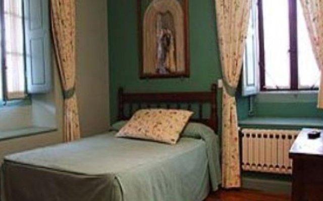 Отель La Casona de los Lomas комната для гостей