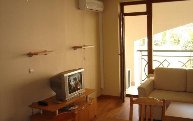 Отель Seamus Apartment Iglika Болгария, Золотые пески - отзывы, цены и фото номеров - забронировать отель Seamus Apartment Iglika онлайн комната для гостей