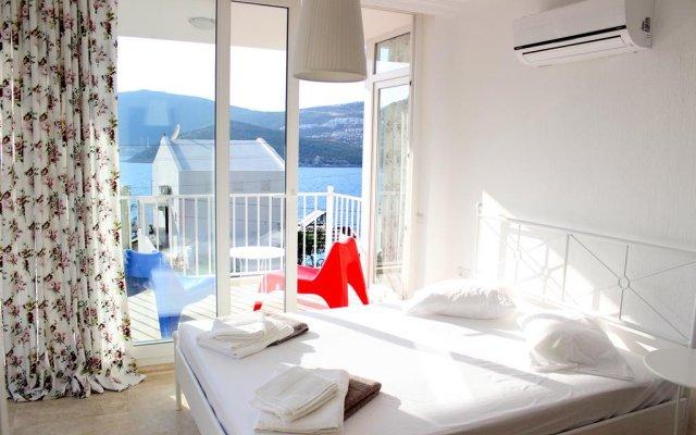 Отель White Suites XI комната для гостей