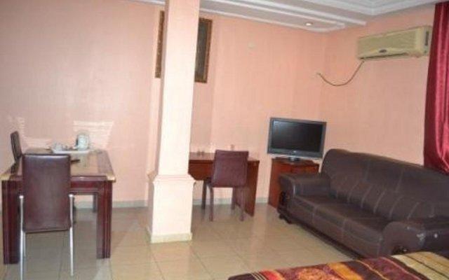Somatel Douala Hotel