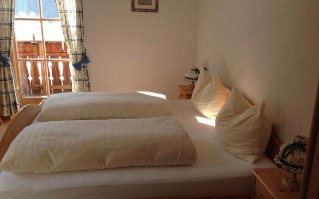Отель Biohof Hamann Сарентино комната для гостей