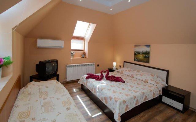 Отель Guesthouse Ana-Val Сандански комната для гостей