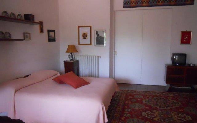 Отель Villa Testa Саландра комната для гостей
